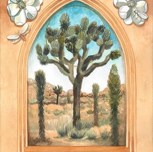Saint Joshua Tree