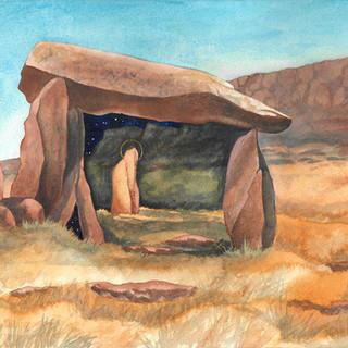 High Desert Portal