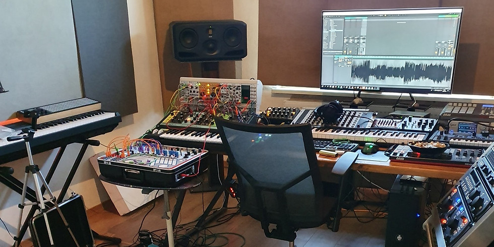 HOW TO PRODUCE HOUSE