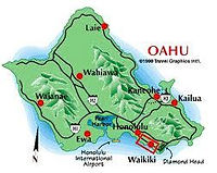 Qi Hai Acupuncture in Kaneohe and Makaha directions