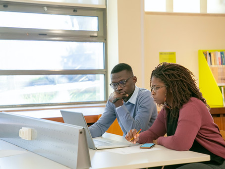 How to Become an Effective Mentee: 5 Major Tips.
