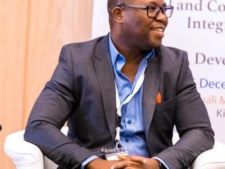 The Hague Factor: Mentoring Story of Sylvanus Kwaku Afesorgbor (PhD)