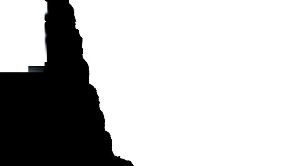 Midground Rock 2 Alpha Layer