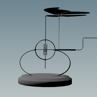 Full Model-Side View