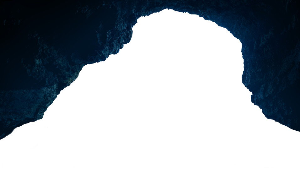 Cave Ceiling RBG Layer
