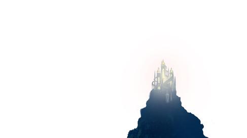 Castle RBG Layer