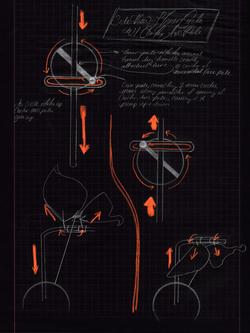 Papillion Mecanique