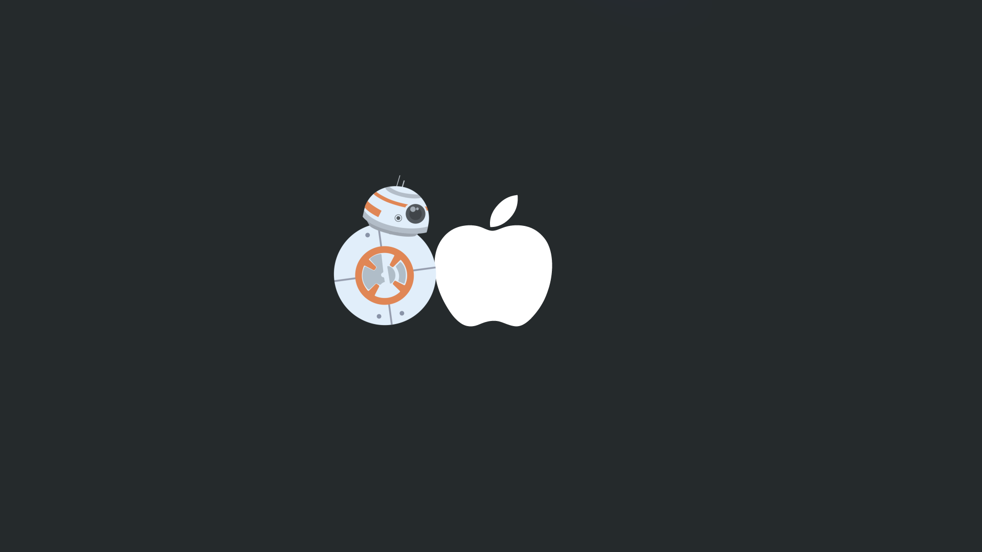 Apple BB-8