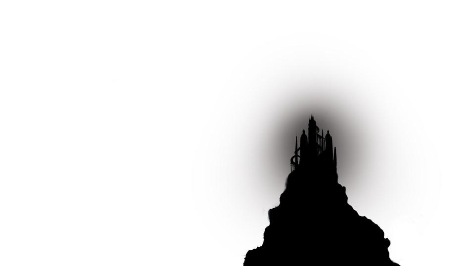 Castle Alpha Layer