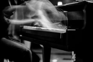 Transcendence: Piano