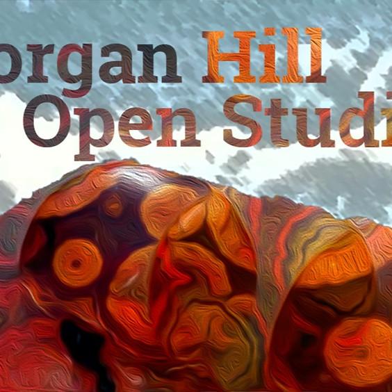 Morgan Hill Open Studios Tour