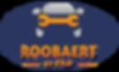 Logo du Garage Roobaert et Fils