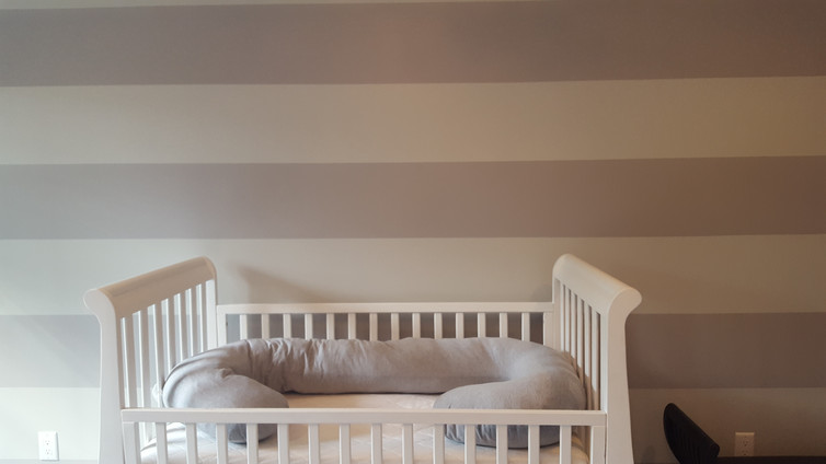 WANT STRIPES ON YOUR WALL_