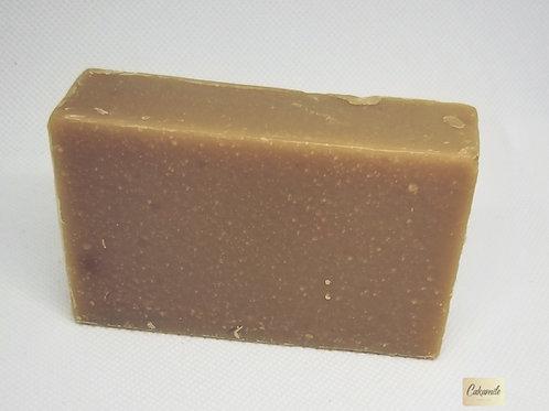 Dragon Blood Soap Bar