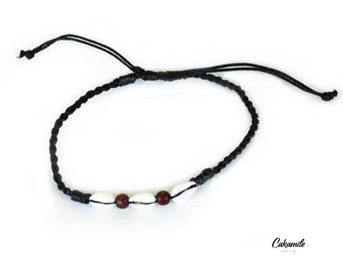 Cowie Shell Bracelet
