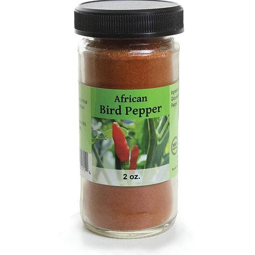 African Bird Pepper
