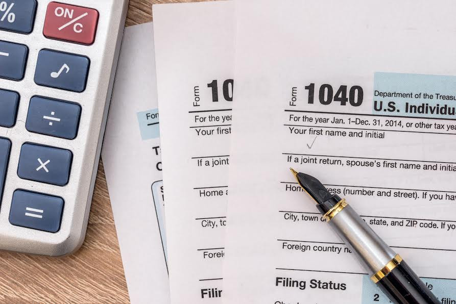 New Tax form may simplify Seniors' compliance