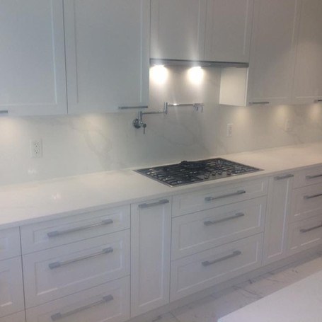 Luxury Residential Kitchen Renovations