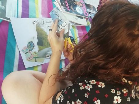 Arte como terapia