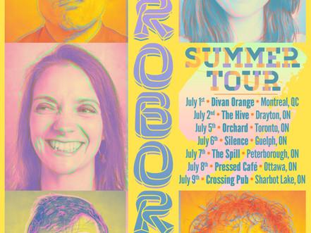 Touroboros Summer 2016