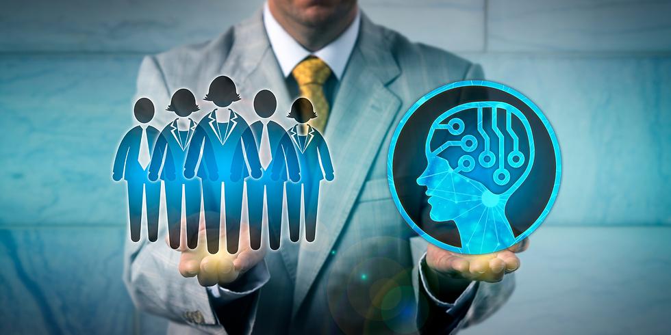 I. T. for Improved Digital Transformation Leadership