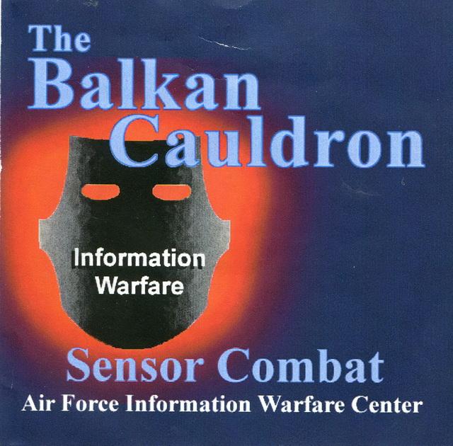Balkin Cauldron