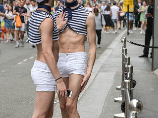 London Pride 2019