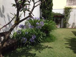 Jardins Residenciais