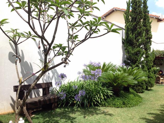 Jardim e Canteiros, SP