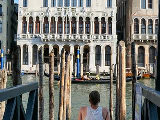Venice: I took a day off