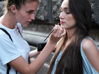90 min photo shoot on the street of Budapest