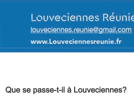 Tract n°2 aux Louveciennois