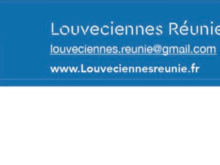 Tract n°1 aux Louveciennois