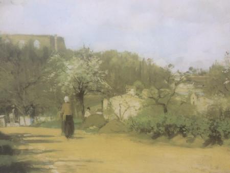 Conte de Louveciennes
