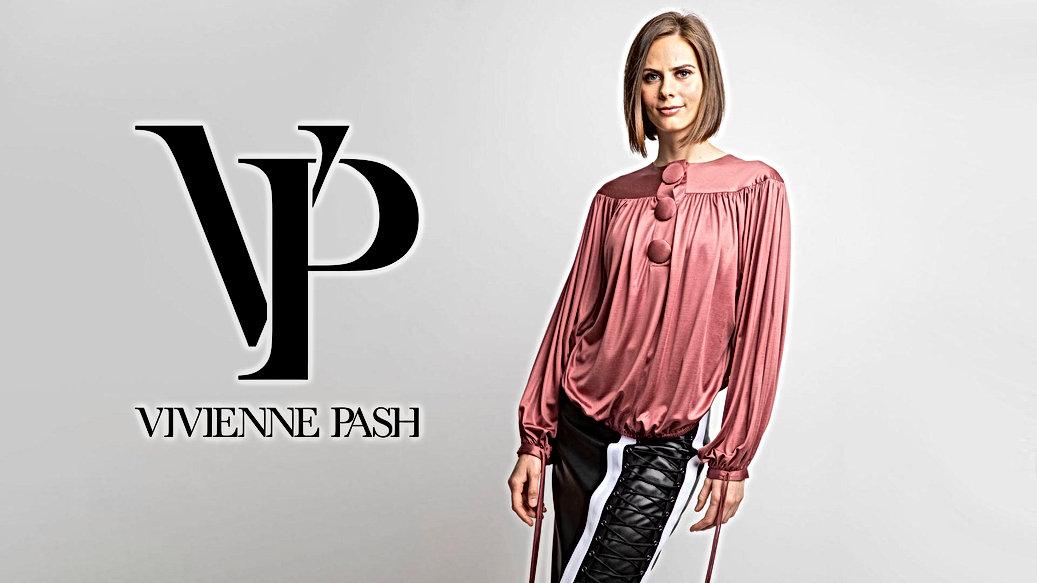 Vivienne Pash | New York