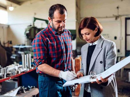 Obligaciones laborales que debe cumplir una empresa en el momento de dar de alta un trabajador