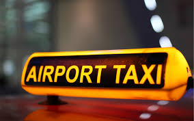 airport taxi 2