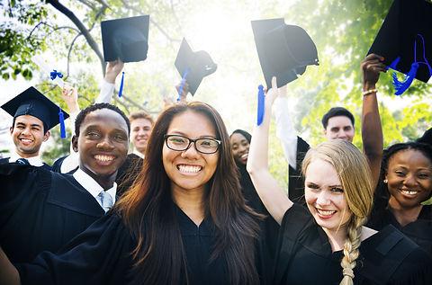 Graduation Student Commencement Universi