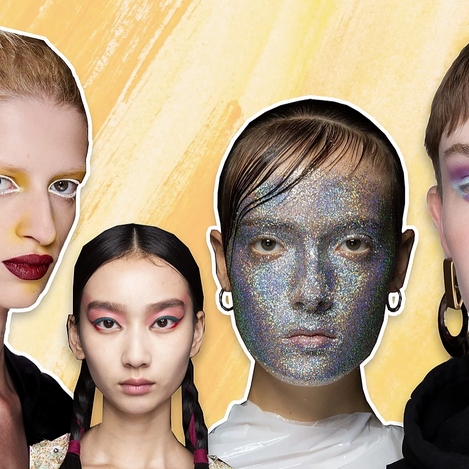 Spring 2020 Make Up Trends