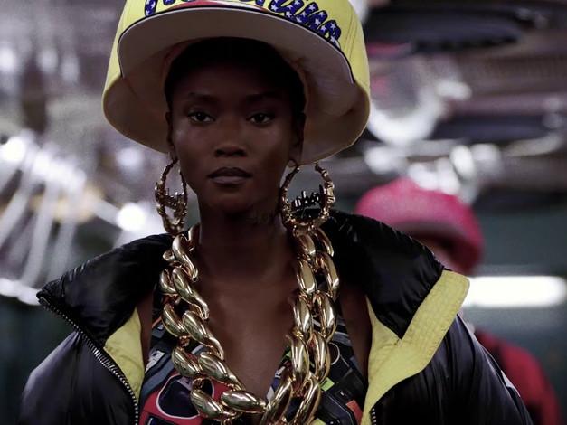 Moschino Pre-Fall 2020 Fashion Show