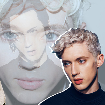 "Troye Sivan Challenges His Artistry With ""Take Yourself Home"""