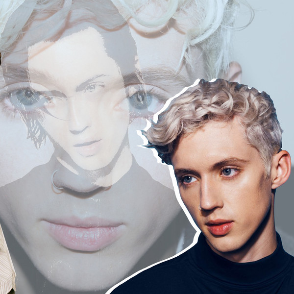 """Troye Sivan Challenges His Artistry With """"Take Yourself Home"""""""