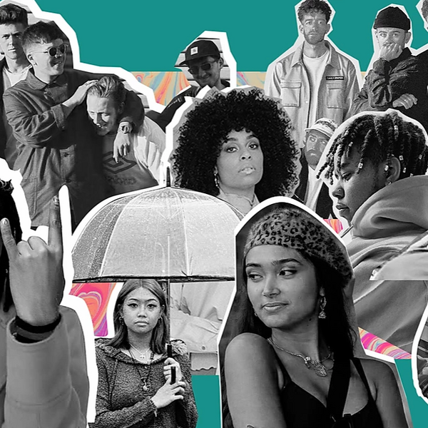 Who's Set To Shine In 2020: The Top Ten Artists To Watch