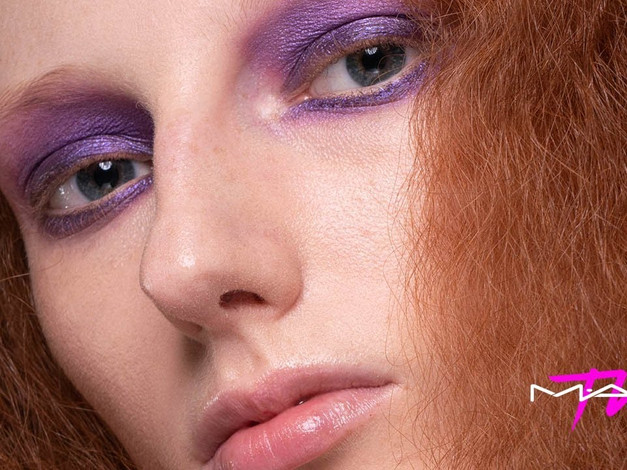 A Trend Is Born: Michael Kors & Dick Page | MAC Cosmetics
