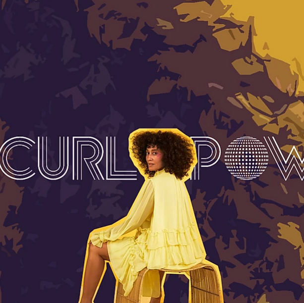 Curl Power: Afro Beauty By Tracee Ellis Ross