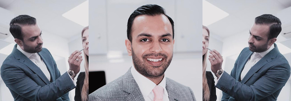 Dr. Munir Somji aka. Dr MediSpa