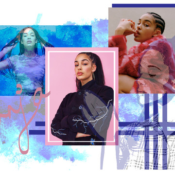 The Evolving Style of Jorja Smith