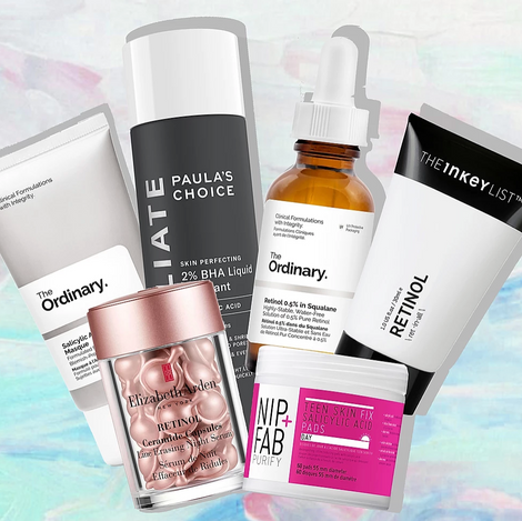 Is It Trendy to Know the Science in Skin Care Right Now?