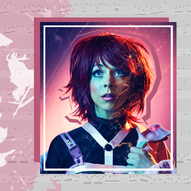 Lindsey Stirling: Moving into the Upside