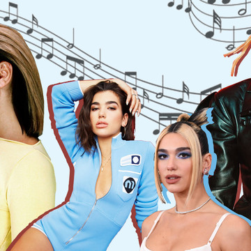 Everything You Need to Know About Dua Lipa's Latest Drop 'Future Nostalgia'